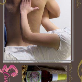Elixir shiva (masculino ) 100 ml.