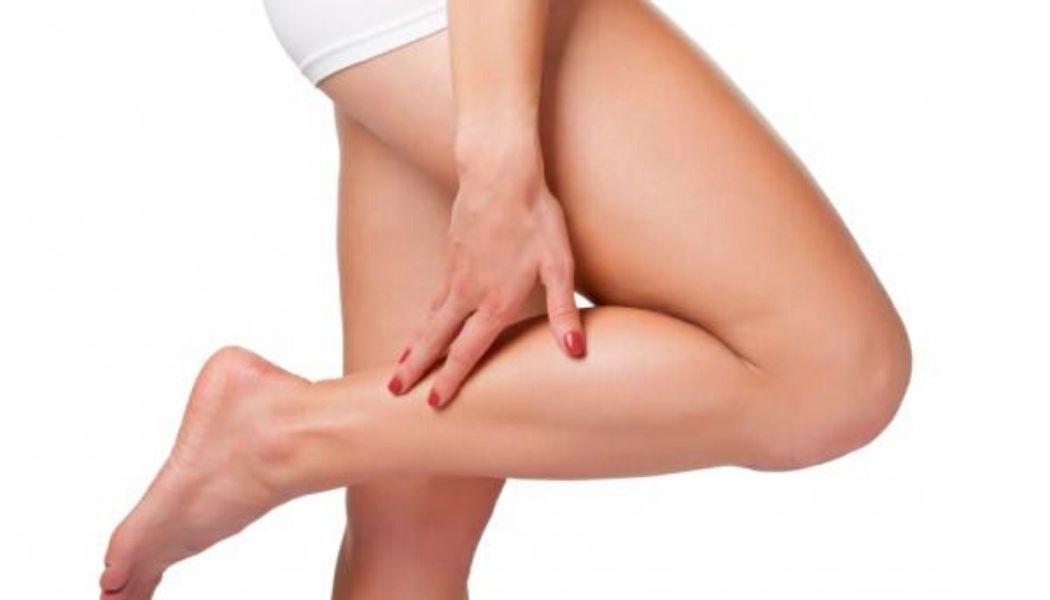 El bálsamo para la circulación mejora las piernas cansadas