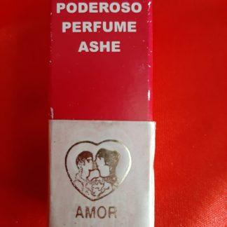 perfume ashe de amor