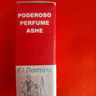 perfume asche el dominio
